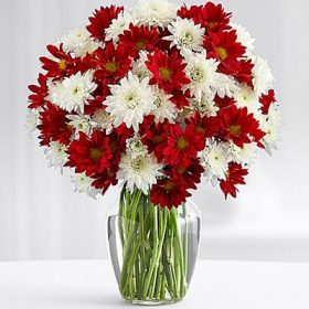 Delivery of Colors of Love flower in Pakistan - FromYouFlowers.pk