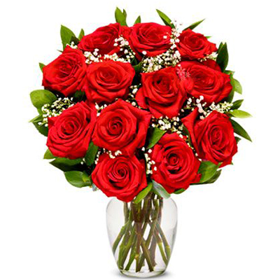 send Romance with Roses gift in Pakistan - FromYouFlowers.pk