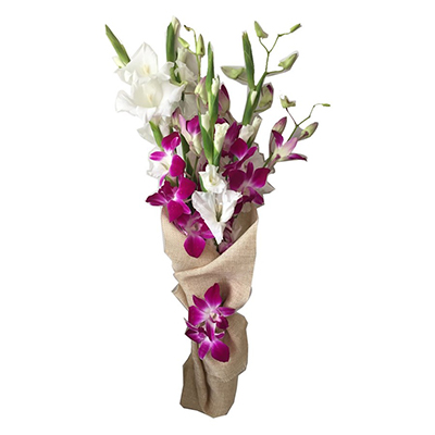 Delivery of Love Forever Flowers on birthday in Pakistan - FromYouFlowers.pk