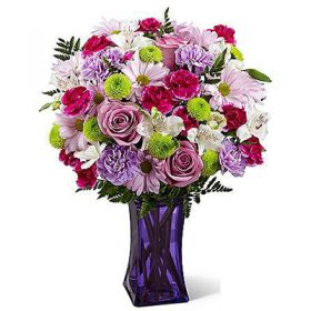 Delivery of Symbol of Royalty flowers in Pakistan - FromYouFlowers.pk