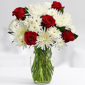 Delivery of Symbol of Love and Harmony in Pakistan - FromYouFlowers.pk