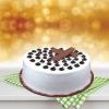 send Twix Cake on birthday in Pakistan - FromYouFlowers.pk