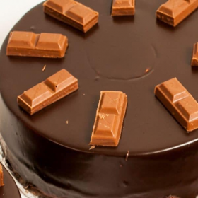 Delivery of I Love Cadbury Cake in Lahore - FromYouFlowers.pk