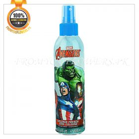MARVEL AVENGERS Mist - FromYouFlowers.pk
