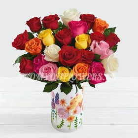 Delivery of Roses Never Beg to Be Loved in Pakistan - FromYouFlowers.pk