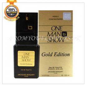 One Man Show Gold Edition - FromYouFlowers.pk