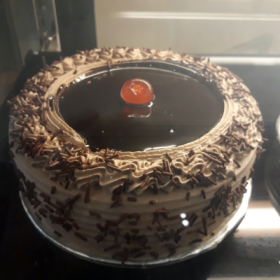 Chocky Lavish Cake - FromYouFlowers.pk