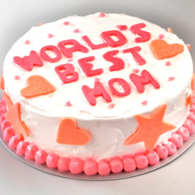 Send You are Worlds Best Mom in Pakistan - FromYouFlowers.pk