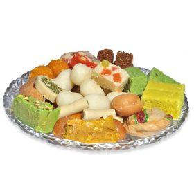Delivery of Uniqueness of Mix Mithai in Pakistan