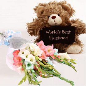 Delivery of Sweet & Cute Love in Pakistan