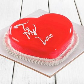 Delivery of Sweet Cake for My Sweetheart in Pakistan