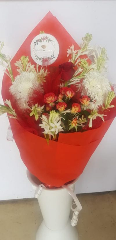Delivery of Bouquet of Love in Pakistan