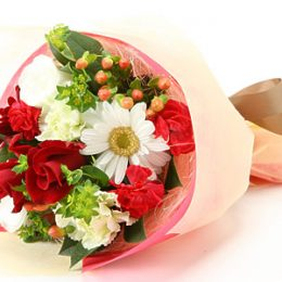 Delivery of Ultimate Love Bouquet in Pakistan