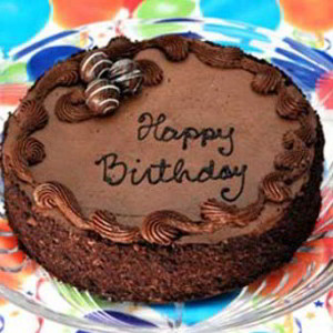 Send Birthday Choco Truffle Cake in Lahore