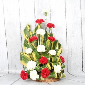 best online valentine's day flowers - FromYouFlowers.pk
