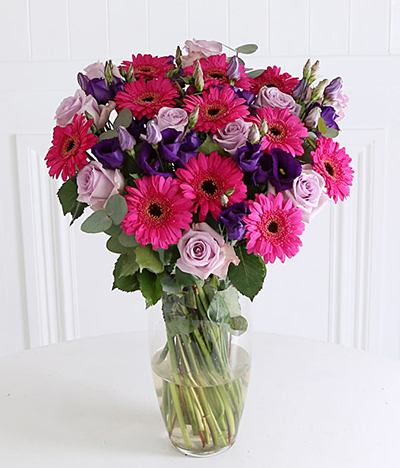 Order Fresh Flowers Online - FromYouFlowers.pk