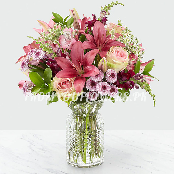Online Flowers Delivery - FromYouFlowers.pk
