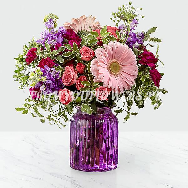 Flower Delivery Shop - FromYouFlowers.pk