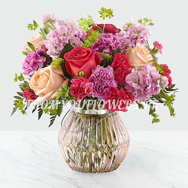 Ladies Day Bouquet