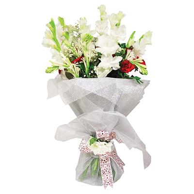 cheapest bouquet - FromYouFlowers.pk