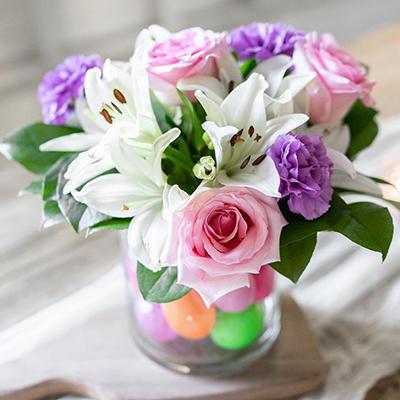 Order Flowers Online - FromYouFlowers.pk