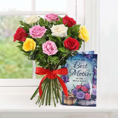 Flower Website for Pakistan - FromYouFlowers.pk