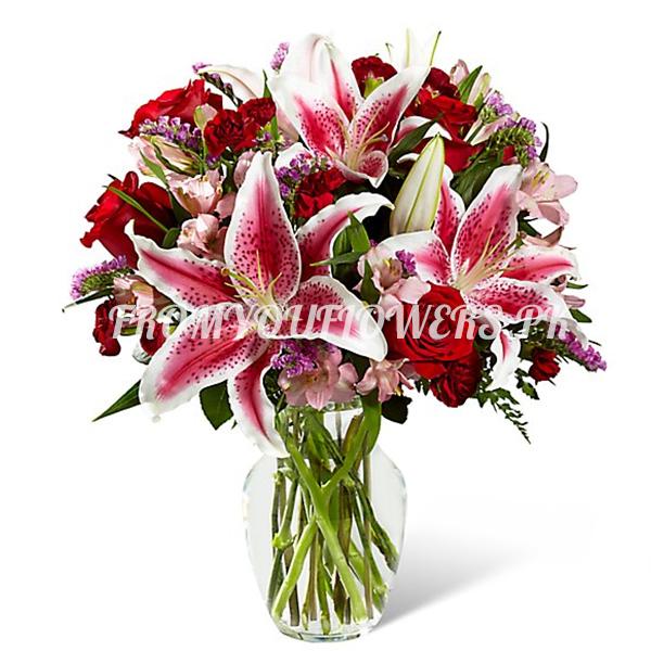 Send Flowers to Pakistan - FromYouFlowers.pk