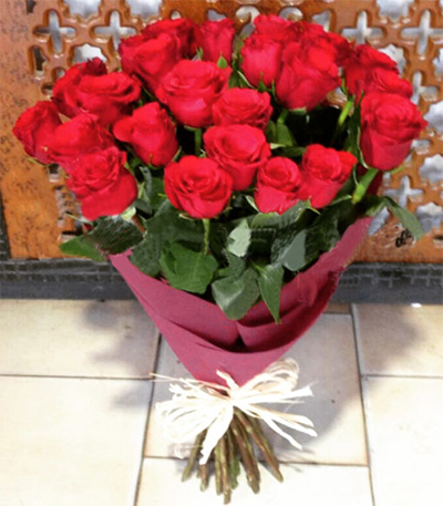 nice flowers for valentines day - FromYouFlowres.pk
