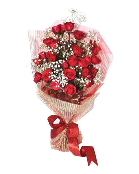 Online Flowers Store - FromYouFlowers.pk