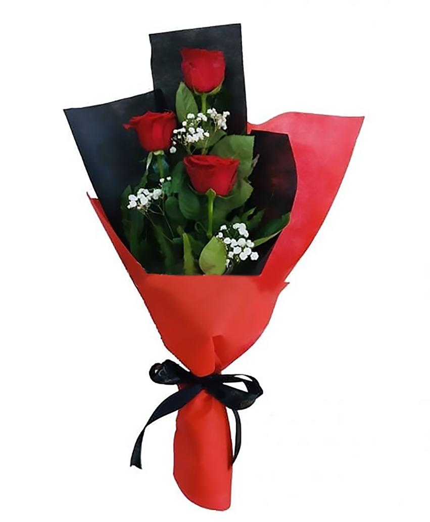 14 February Rose Day Flowers - FromYouFlowers.pk