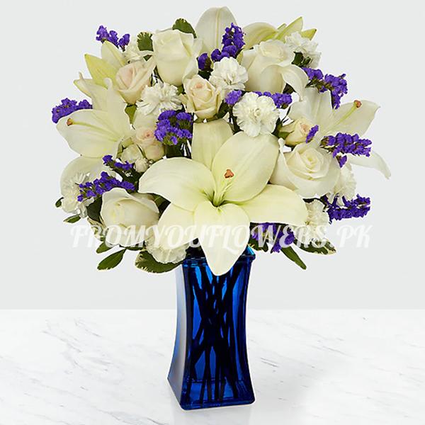 best place to buy flowers online - FromYouFlowers.pk