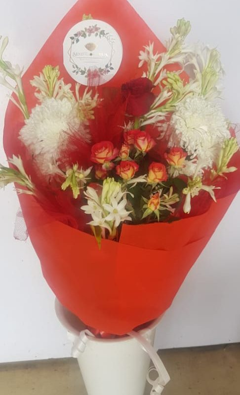 Flowers Delivery in Pakistan - FromYouFlowers.pk