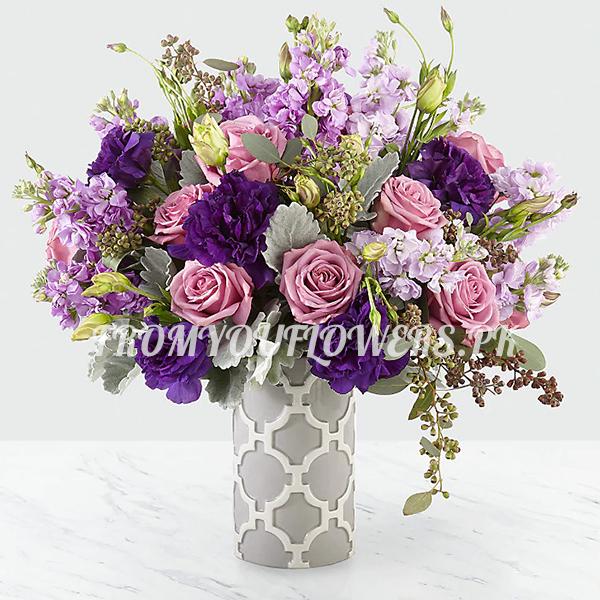 Best Flowers Shop - FromYouFlowers.pk