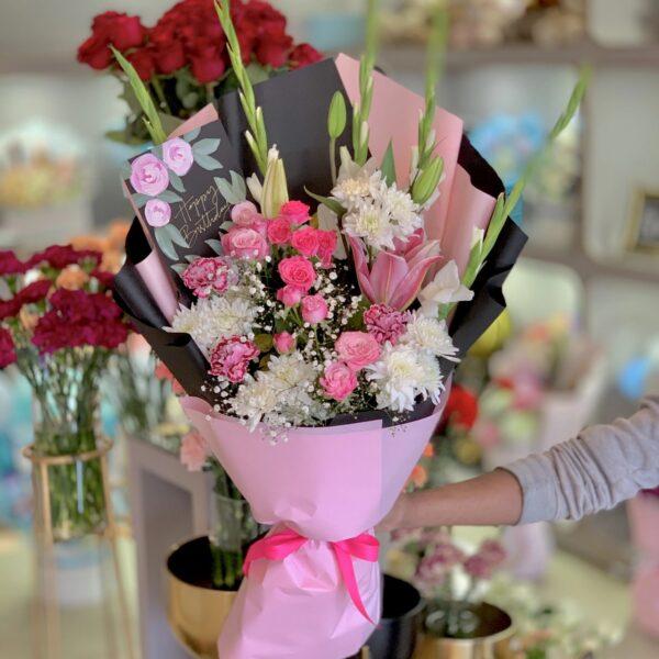 Best Website to Order Flowers - FromYouFlowers.pk