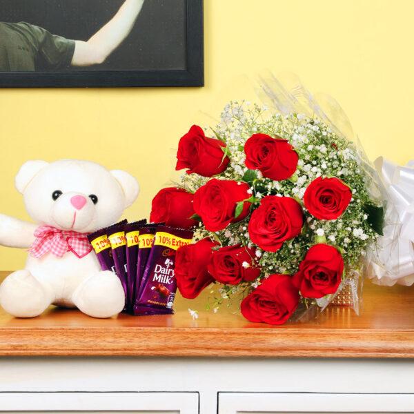 Online Flowers Delivery in Pakistan