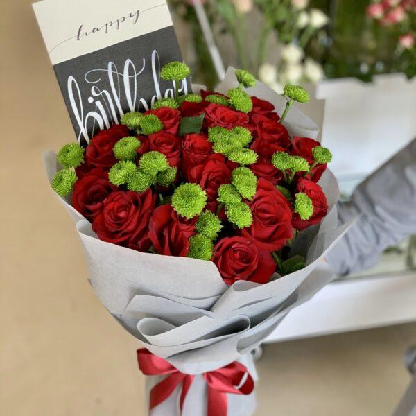 Flower Website in Pakistan - FromYouFlowers.pk