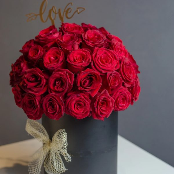 Send Flowers to Faisalabad - FromYouFlowers.pk