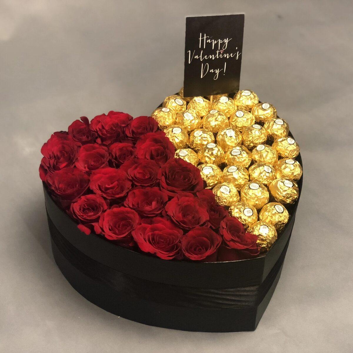 Order Flowers Online in Lahore - FromYouFlowers.pk