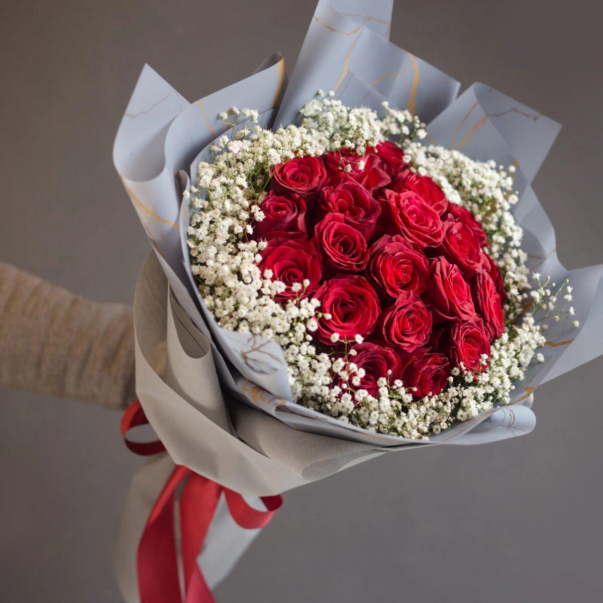 Flower Website in Lahore - FromYouFlowers.pk