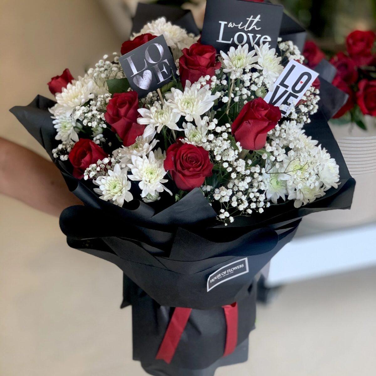 Best Flower Website in Pakistan - FromYouFlowers.pk