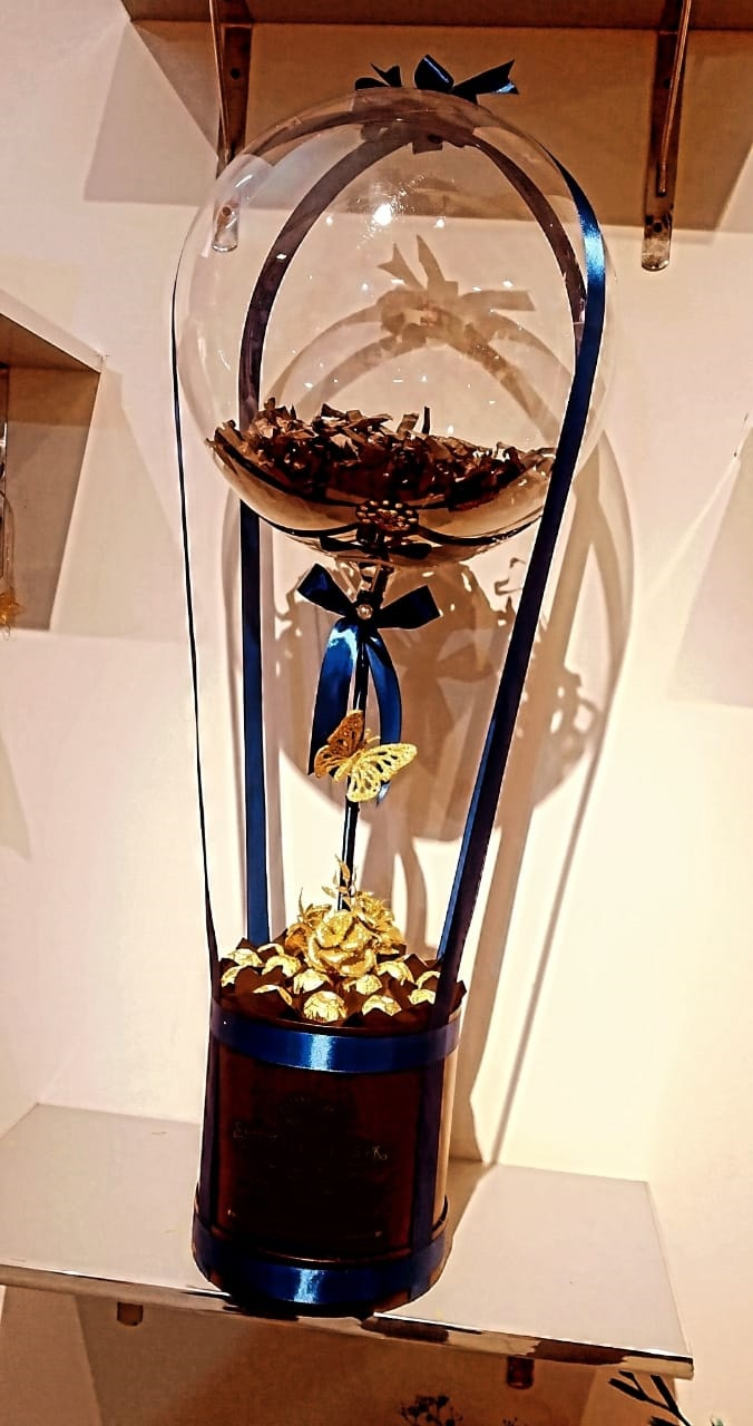 Chocolate Delivery Online Pakistan - FromYouFlowers.pk