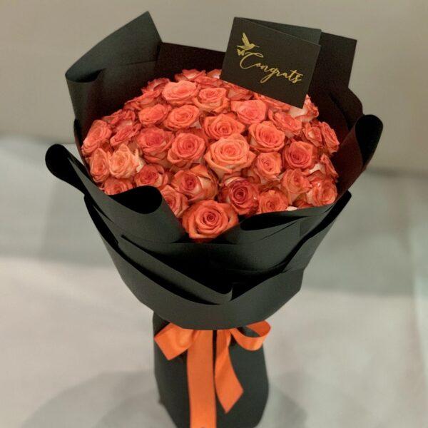 Order Flowers in Pakistan - FromYouFlowers.pk