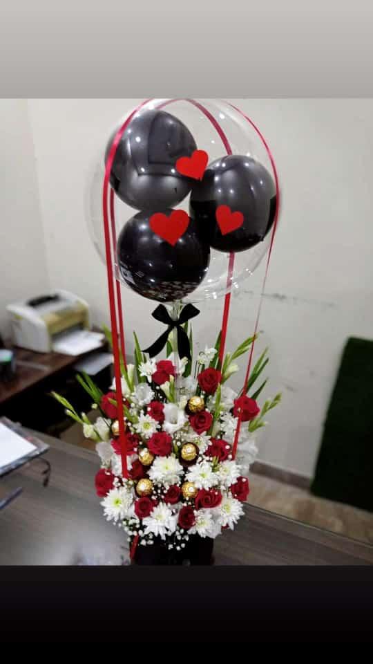 Florist Shop in Lahore - FromYouFlowers.pk