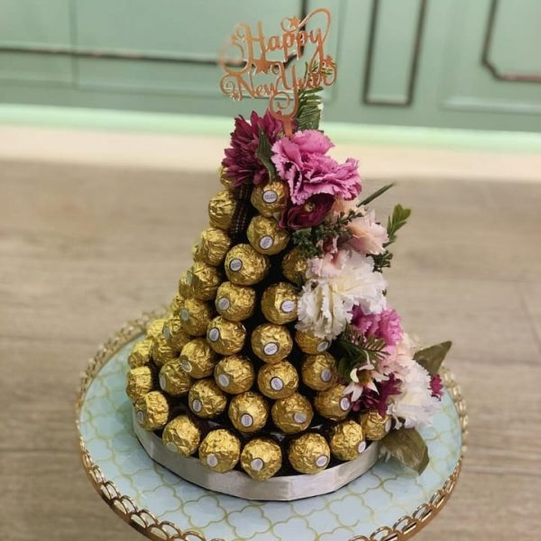 Order Chocolates Online - FromYouFlowers.pk