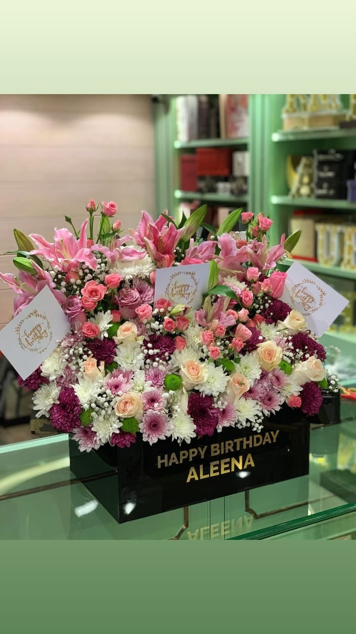 Best Florist in Lahore - FromYouFlowers.pk
