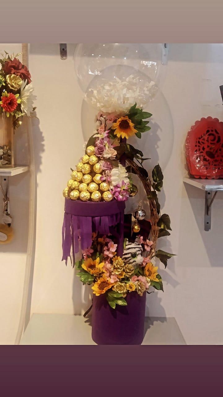 Best Florist Shop - FromYouFlowers.pk