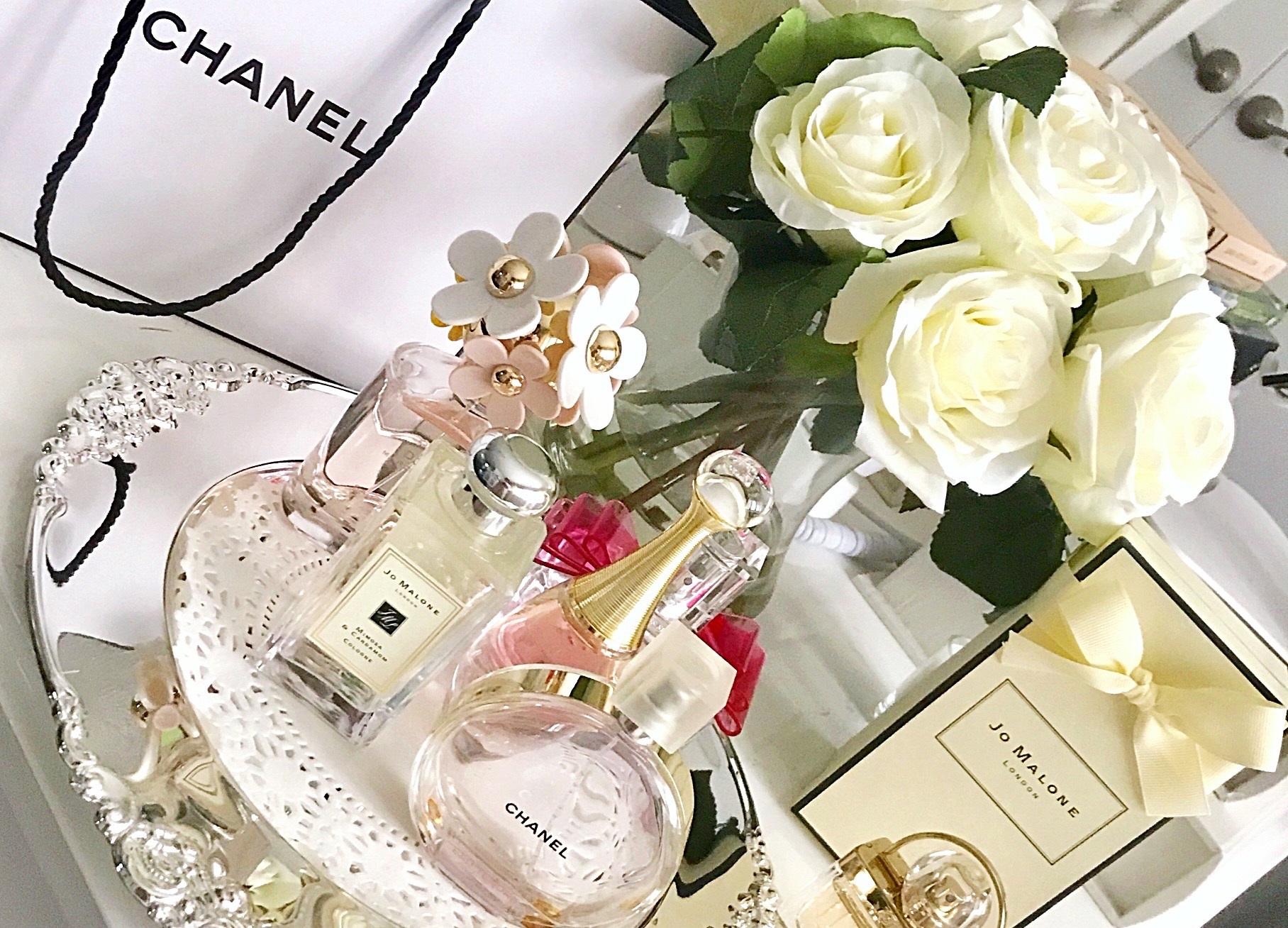 send perfume online - FromYouFlowers.pk