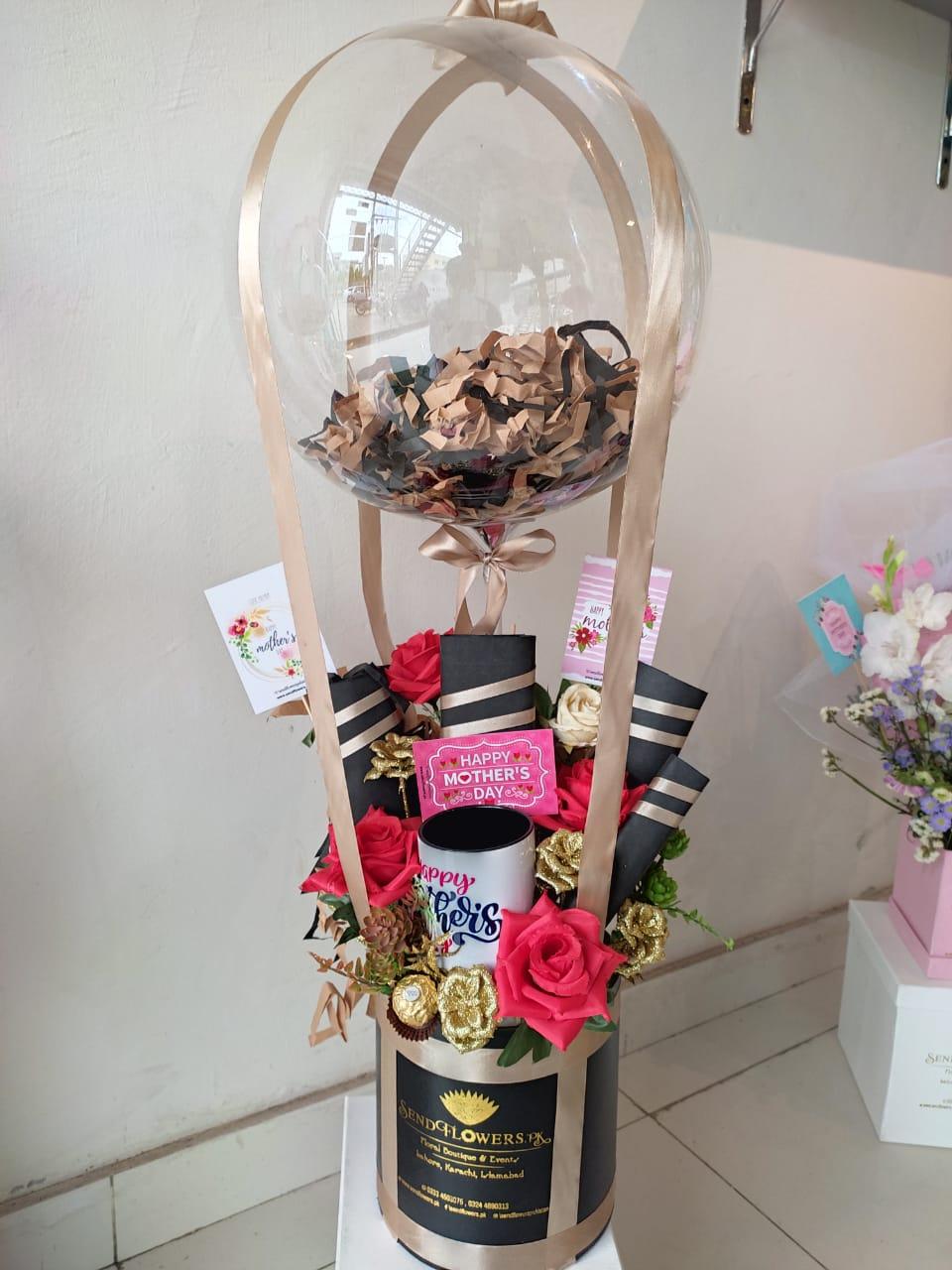 Online Flowers Shop - FromYouFlowers.pk